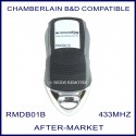 B&D Chamberlain 4335A alternative remote RMDB01B