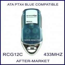 AFTERMARKET ATA PTX4V2 - SECURACODE