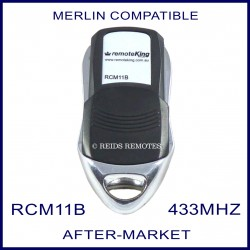 Merlin M842 alternative aftermarket garage remote