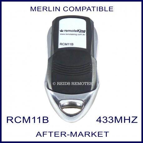 Merlin M842 alternative aftermarket garage remote