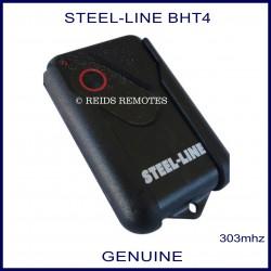 Steel-Line HT4 2211L 303Mhz 1 button garage door remote