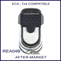 ECA - REA04B aftermarket replacement gate remote