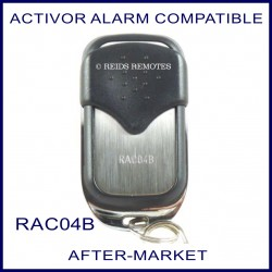 Activor compatible remote control for Hills Reliance home security systems