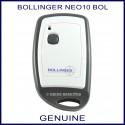 Bollinger 1 Button - NEO10-BOL gate remote control