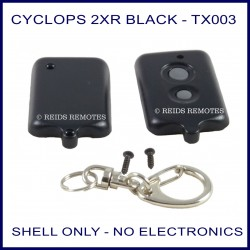 Cyclops TX003 replacement shell ONLY