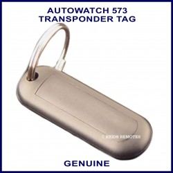 Autowatch Trakey transponder tag for 573 immobiliser systems